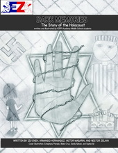 Dark Memories: The Story of the Holocaust Book Cover