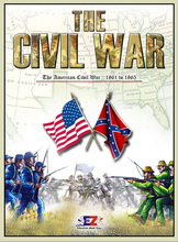 The Civil War Book Cover