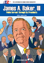 James A. Baker, III Book Cover