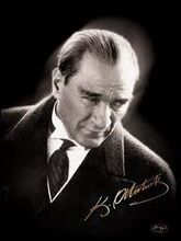 Kemal Ataturk and Turkey!!! Book Cover