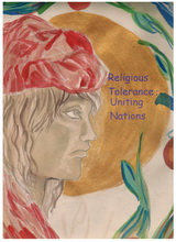Religious Tolerance Book Cover