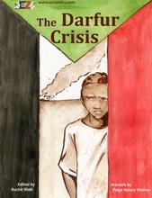 Crisis in Danfur Book Cover