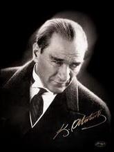 Kemal Ataturk and Turkey!!! Book Cover
