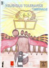 The Santos Dynasty: Religious Tolerance Book Cover